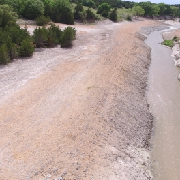 SD14 Rehabilitation Project - Bank Stabilization